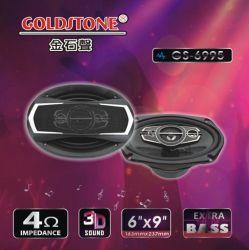 """musica automatica ad alta fedeltà coassiale universale dei 6 altoparlante stereo altoparlanti dell'automobile di 5-Way """" X9 """" di audio"""
