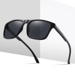 Luxury Classic Retro Man Fashion 2021 편광 방식 TR90 Frame 선글라스 3319