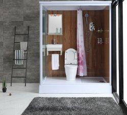 الحمام الخارجي في الحمام الواحد يكلف السعر