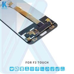 China proveedor móvil videoconsola Pantalla Pantalla LCD para un Oppo77