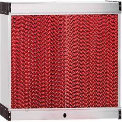 Serra alluminio parete di costruzione Miele acqua umida ventilazione carta raffreddamento Pastiglia con refrigeratore d'aria prezzo
