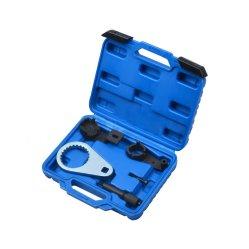 أدوات توقيت المحرك من محرك جيب Chrysler Jeep من 5 قطع من Viktec مفتاح ربط أداة توقيت عمود الكامات، 2,8 لتر، Crd