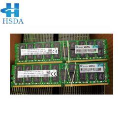726720-B21 HP 16ГБ двухрядных x4 DDR4-2133 нагрузка уменьшается объем памяти