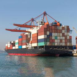중국에서부터 멜번 시드니까지 FCL/LCL 해상 화물 운송 컨테이너 호주