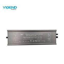 150W à prova constante de intensidade de luz LED atual driver dali.
