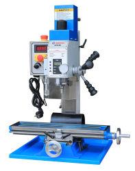 ミニフライス加工および穴あけ加工工作機械 Vm18L