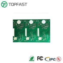Ipc Fr4 Capas de la Clase 2 del circuito impreso PCB Electronics