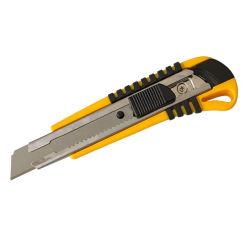 Diseños personalizados el cuchillo con fuerte Snap off cuchilla cortadora