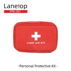 Suministros médicos Inicio Mini kit de primeros auxilios