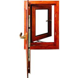 建築材料のドアおよび合金のアルミニウム開き窓アルミニウムWindows
