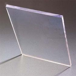 Alta resistencia de Lexan protección UV Láminas de policarbonato sólido de plástico para montaje en techo