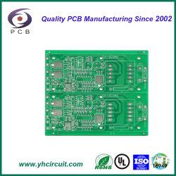Alto Tg Multilayer PCB da placa de circuito impresso rígida do fabricante