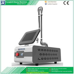 Oberste beste Bruch-CO2 Laser-Haut, die Schönheits-Maschinen-chirurgischer Narbe-Abbau-vaginales festziehenpigmentation Remvoal Laser-Gerät erneuert