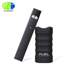 전력 공급 5V 1300mAh Juul를 위한 휴대용 전자 담배 USB 충전기
