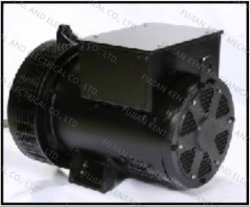 Copia de la fábrica China/Similar Stamford Pi 144D del alternador en el grupo electrógeno diesel Precio alternador sin escobillas de grupo electrógeno