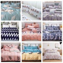 На складе большое количество международных проектов очень хорошего качества постельное белье из Китая