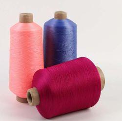 preço de fábrica 100% poliamida fios de nylon 70d24f para meias
