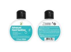 30ml Einweg Wasserlos Hand Sanitizer Hand Desinfektionsmittel Germizid Gel antibakteriell Tragbare Handpflege Tägliche Reinigung