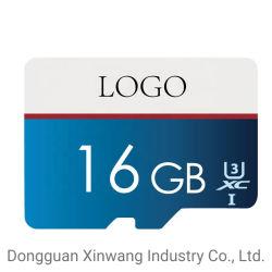 Preisgünstige Großhandel Speicherkarte 256GB Micro Memory SD TF Karte 16GB Micro Class10 U1 U3 SD Original OEM-Marke 100 % Echte Kapazität