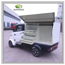 EEC L7e 유럽에 있는 전기 화물 수송 차
