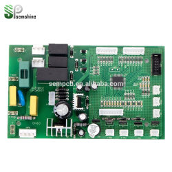94vo carte PCB PCB Ds climatiseur 2 couche de carte du circuit de batterie pour portable