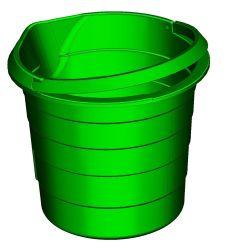 플라스틱 사출 물 세척 버킷 금형