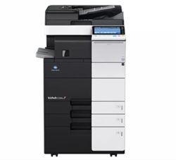 Un photocopieur Minolta utilisé Bizhub 224e photocopieurs photocopieur noir de la machine