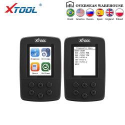 Xtool SD100 OBD2 Lecteur de code complet des outils de balayage SD100 Outil de diagnostic OBD2 Auto mieux qu'ELM327 multilingue Mise à jour gratuite