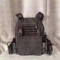 Proteção total Bullet-Proof Vest com protector do bocal