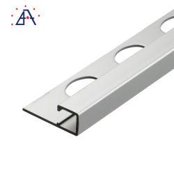 가벼운 알루미늄 마루 전환 도와 손질