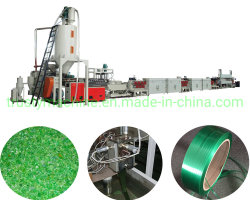 PP/Pet Band Packing Belt Extrusion machine/Machinery Production Line