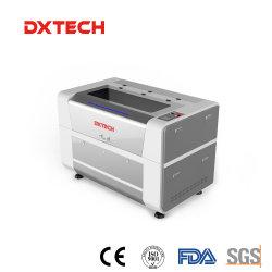 غاز ثاني أكسيد الكربون الليزر أنابيب ماكينة الأثاث صناعة تصنيع المعادن جهاز ليزر قطع CO2 Laser0 مع تقنية Air Cooling Laser تبخير القطع