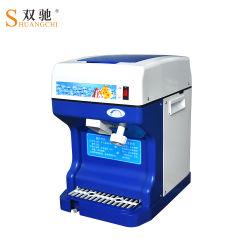 Hielo afeitadora eléctrica/Trituradora de hielo para el comercio al por mayor