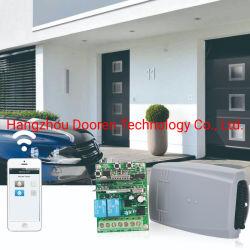 WiFi Ferncontroller für Garage-Tür, Garage-Tür WiFi Controller