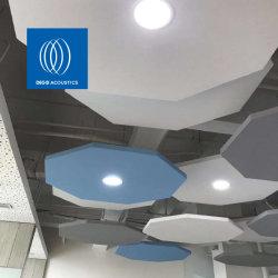Painel do Teto Acousticialty acústico de sistemas de suspensão no teto