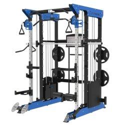 معدات رياضية عالية الجودة متعددة الوظائف من Smith Machine للاستخدام المنزلي