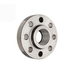 Personalizzato Sandblasting la parte di Casted del pezzo fuso di alluminio della polvere ha forgiato la flangia del tubo del ghisa di Froged del metallo delle rotelle