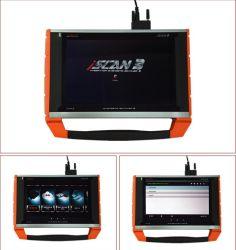 Iscan Autoland original3 Instrumento de Diagnóstico abrangente suporta a função de retromodificação