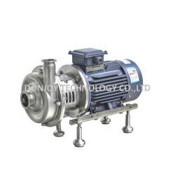 مضخة زيت صحية من الفولاذ المقاوم للصدأ/مضخة كهربائية/الطرد المركزي سعر مضخة المياه