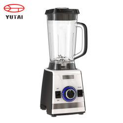 Cucina apparecchio 2.0L Commercial frutta elettrica Smoothie Mixer alta velocità Frullatore per centrifuga