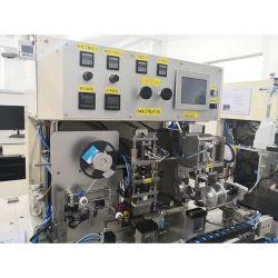 ホットセリング式重機自動生産ラインサプライヤの電磁コイル製造 ライン機器