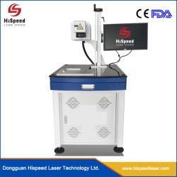 さまざまな種類のマーキングに使用される HispeedLaser CO2 Laser engraver 非金属材料