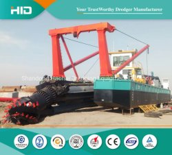 آلة الصين لتصنيع أداة الالتصاق ذات قياس 20 بوصة مع طول طويل تصريف الضغط من الرمال