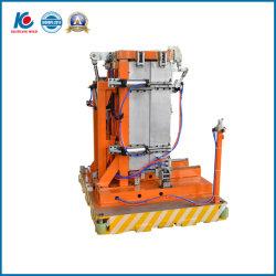 Calentador de Agua Eléctrico el aparejo de la formación de espuma