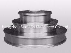 Roda de torre/Rolamento utilizado na máquina de desenho tipo húmida