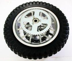 12.5 X 2.75後部背部車輪+タイヤのタイヤ47 49cc小型ピット猿のポケット土のバイク