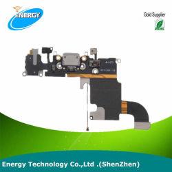 Оптовая торговля для iPhone 6s док-гибкий кабель USB разъем для зарядки, запасные части для iPhone 6S разъема зарядное устройство USB гибкий кабель
