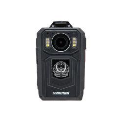 4G/GPS WiFi 1080P/HD Ambarella12 Spycam câmara junto ao corpo +bateria removível