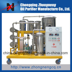 Биодизельное топливо и растительное масло водоочиститель/ Завод фильтрации/ утилизации машины