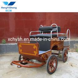 Carrello del cavallo del cavallino di maratona del fornitore della Cina da vendere